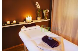Уют и комфорт - масаж в София в студио FIZ