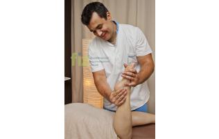 Рефлексотерапевтичен масаж в София - FIZ.bg