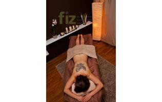 Отпускащ масаж на цялото тяло в София - FIZ.bg