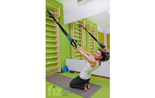 Фитнесът и физиотерапията понякога вървят ръка за ръка - FIZ.bg