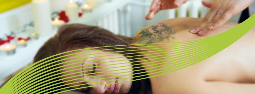 Масаж в Център за масаж, кинезитерапия и физиотерапия FIZ