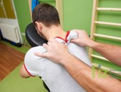 Край на болките в залата за кинезитерапия на FIZ