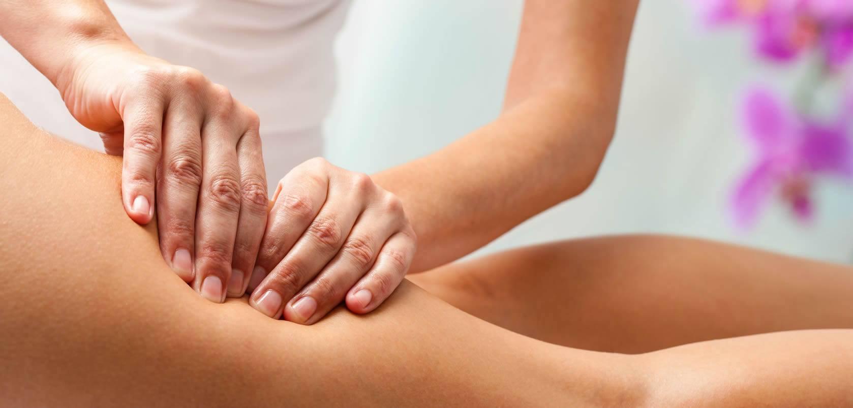 Античелулитен-масаж