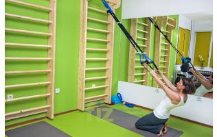 Раздвижете се ежедневно с помощта на физиотерапия - FIZ.bg