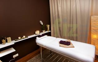 Релаксиращи масажи в София - център FIZ