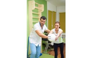 Ефективна и здравословна кинезитерапияв центъра на София